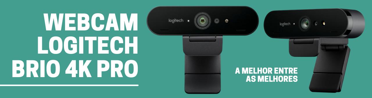 webcam brio