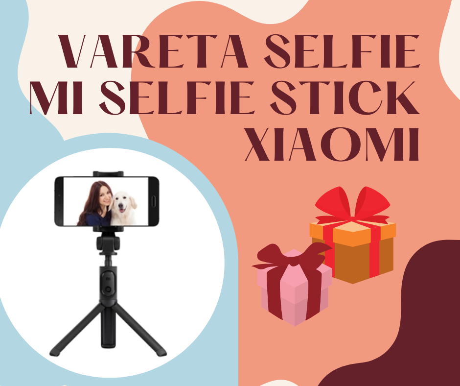 selfie xiaomi maes